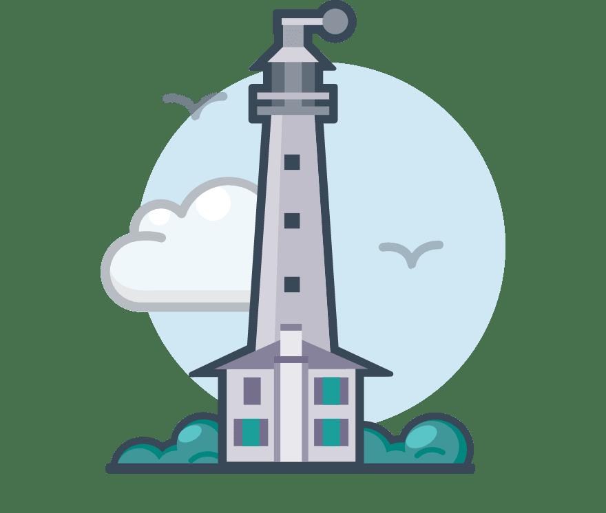 Топ 17 Онлайн Казиноа Бермудски острови за 2021 г.