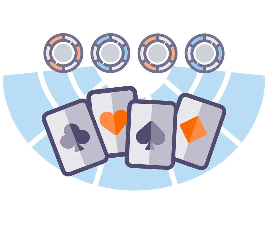 Играйте Baccarat онлайн – Топ 90 Онлайн Казиноа, плащащи най-много за 2021 г.