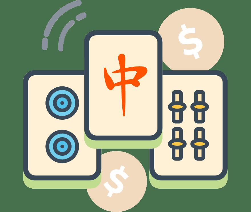 Играйте Маджонг онлайн – Топ 13 Онлайн Казиноа, плащащи най-много за 2021 г.