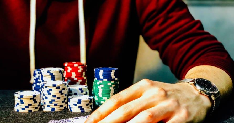 Съвети за начинаещи за онлайн хазарт